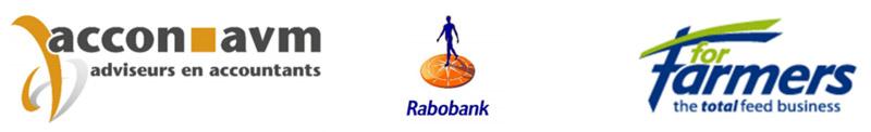 Accon AVM, Rabobank en For Farmers