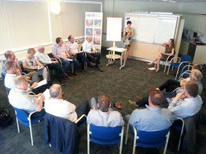 Hogenkamp Agrarische trainingen, cursussen, workshops en presentaties