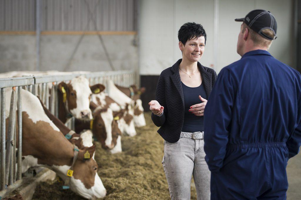 Training Professioneel betrokken adviseren voor consultants agrarische sector